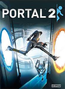 Portal2poster